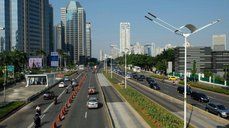 PSBB Transisi Jakarta diperpanjang