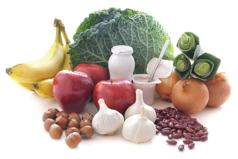 manfaat prebiotik