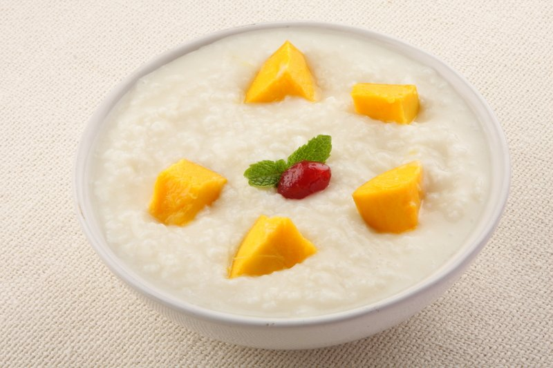 resep MPASI oat