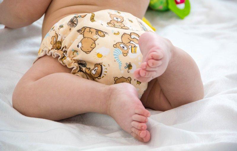 Tips Memilih Popok Kain untuk Bayi