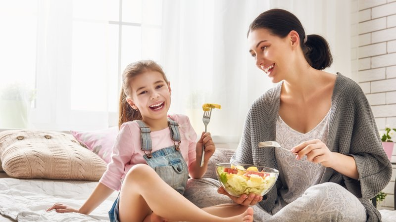 kemiripan fisik bisa jadi ciri anak kandung