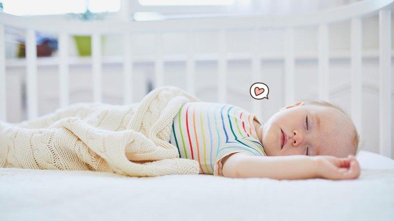 si kecil tidak mau tidur di boks bayi bagaimana mengatasinya hero