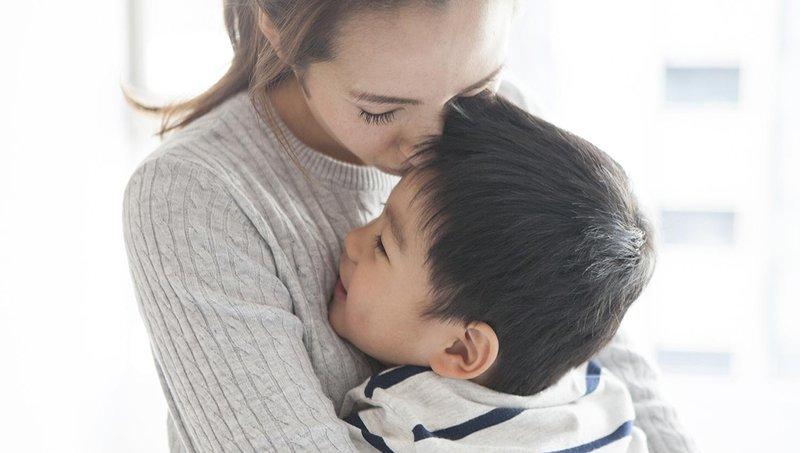 si kecil tak bisa lepas dari selimut bayi coba 4 tips melepaskan anak dari benda favoritnya ini 1