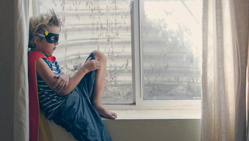 si kecil termasuk balita introvert yuk didik dengan 4 cara ini 4