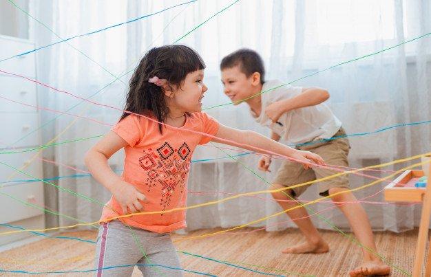 Games anak 5 tahun