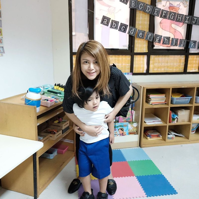 terapi anak autis, jenis terapi