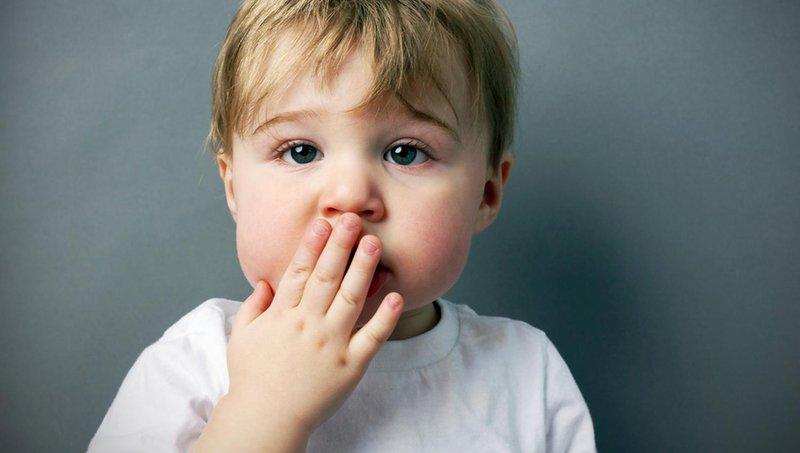 sindrom pica, gangguan makan aneh yang sering terjadi pada balita 5