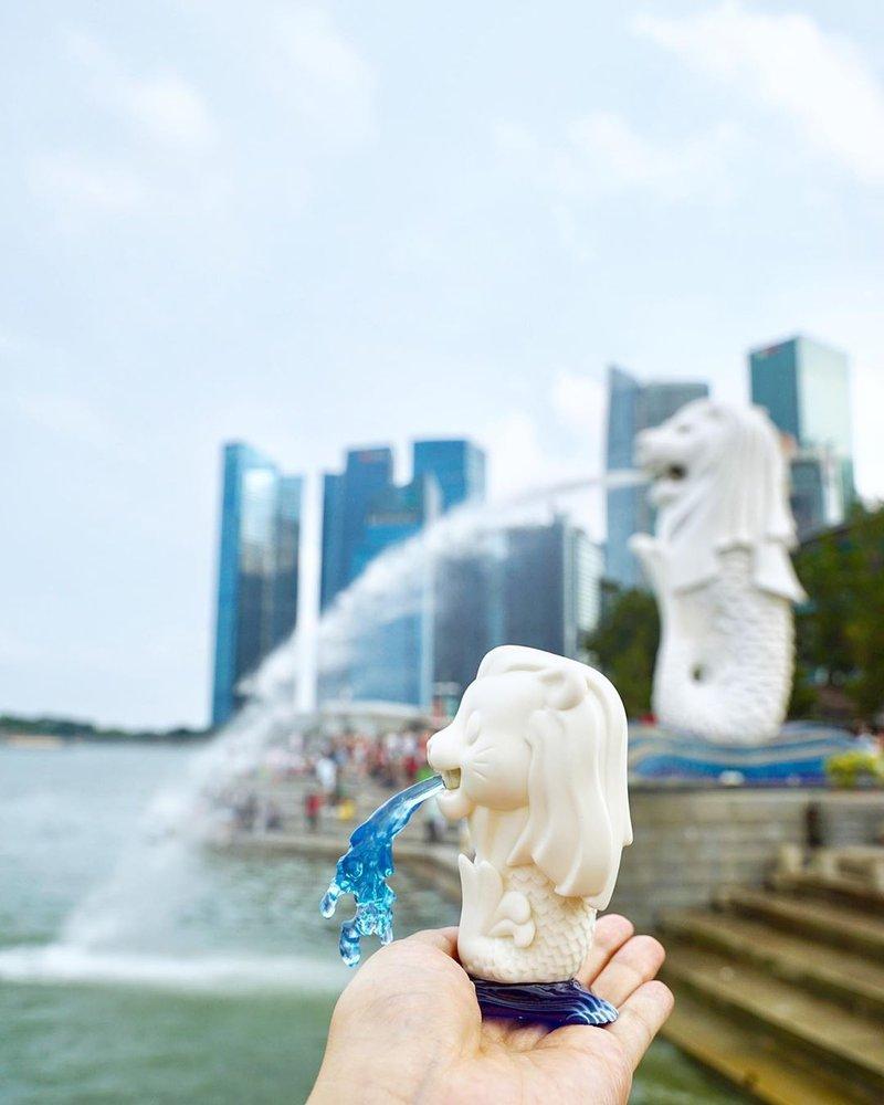 wisata keluarga di singapura