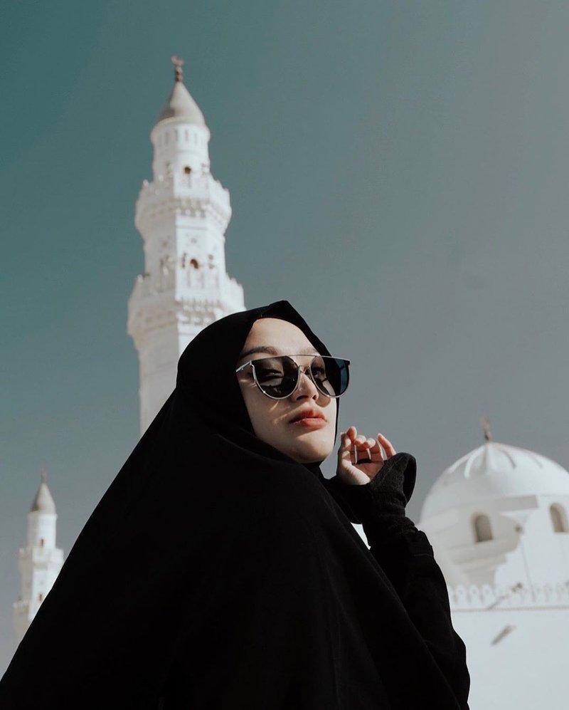 siti badriah umrah