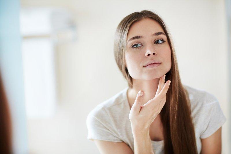 jerawat saat hamil-skincare hamil