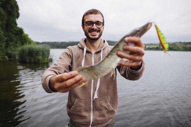 Arti mimpi mendapat ikan dapat bermakna positif
