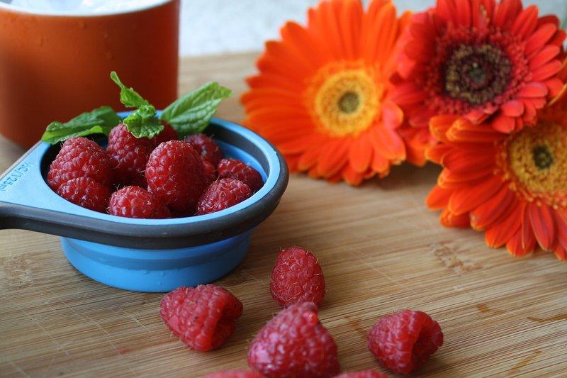 Makanan Kaya Antioksidan Bantu Tingkatkan Kesuburan, Ini Penjelasannya! 1