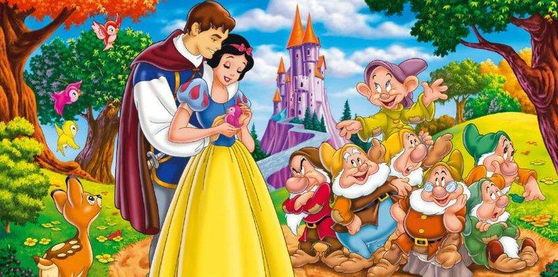 snow white pinterest