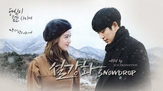 Drama Korea Snowdrop