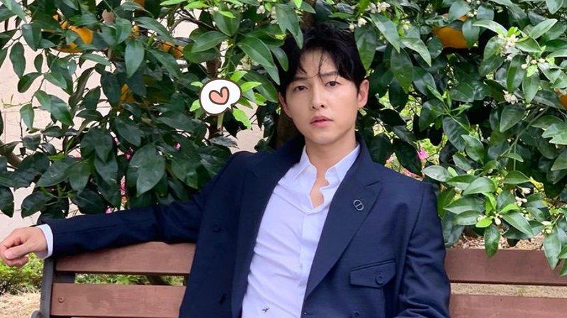 Profil Song Joong Ki: Duda Keren Idola Kaum Hawa yang Makin Bersinar di Usia 36 Tahun