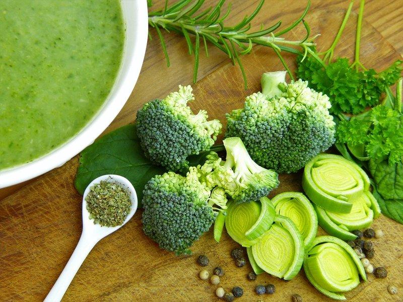 brokoli termasuk makanan untuk hamil anak perempuan