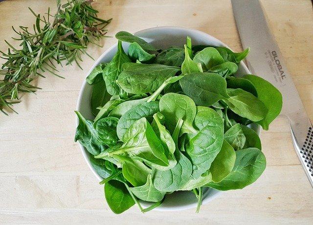 sayuran makanan untuk diet sehat
