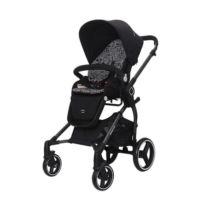 review stroller bayi