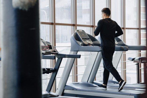 Kardio membantu menurunkan berat badan