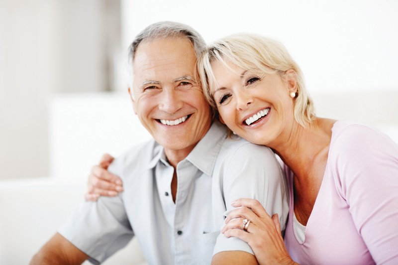 Free Senior Dating Online Site