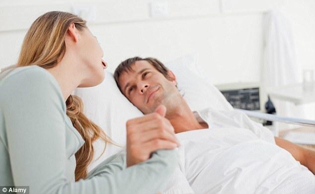 Doa untuk Suami yang Sedang Sakit -1