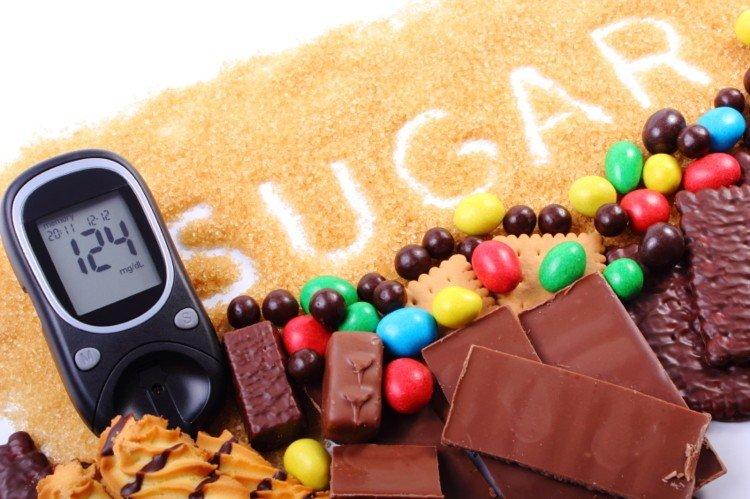 kebiasaan yang merusak ginjal-makanan manis