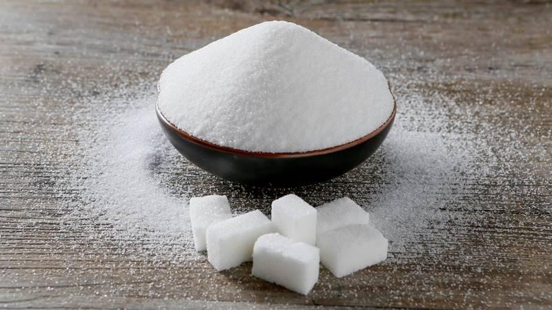 sugar rush pada anak