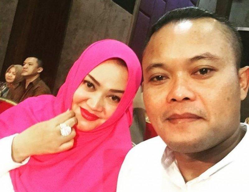sule dan istri instagram2