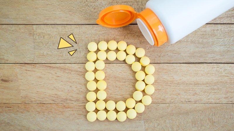 3 Dosis Vitamin D yang Paling Utama, Murah dan Mudah Didapatkan!