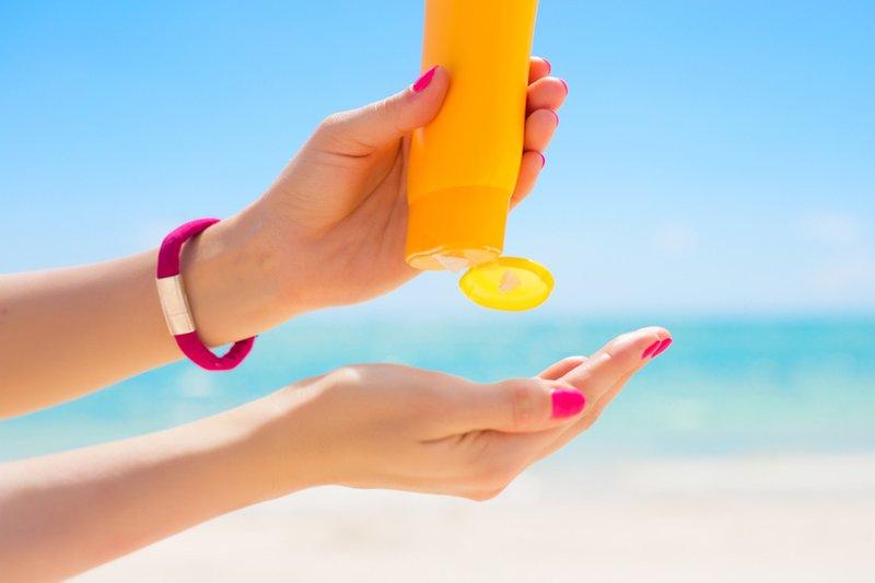 beauty tips, mencegah penuaan dini