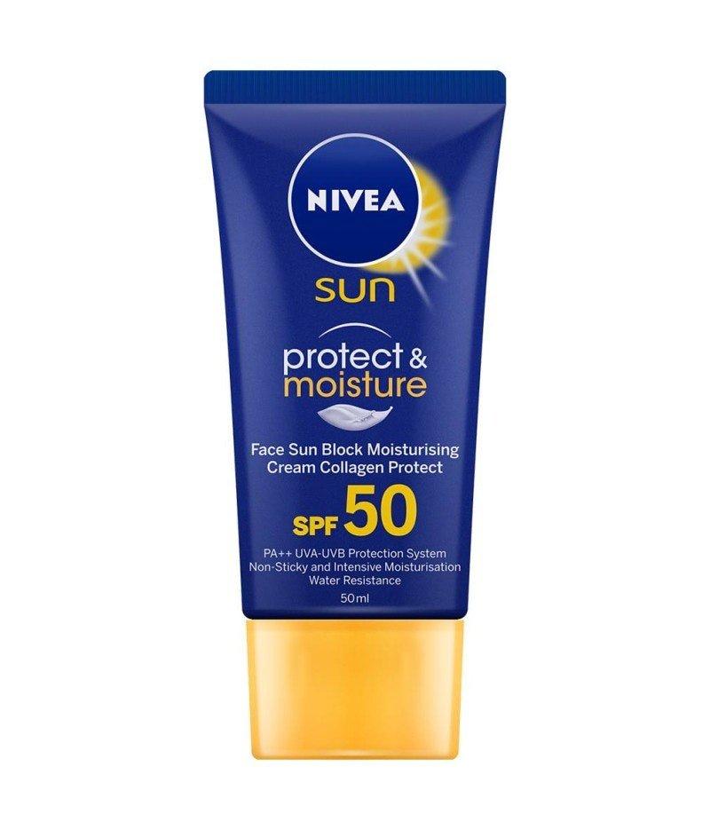 sunscreen untuk cuaca panas