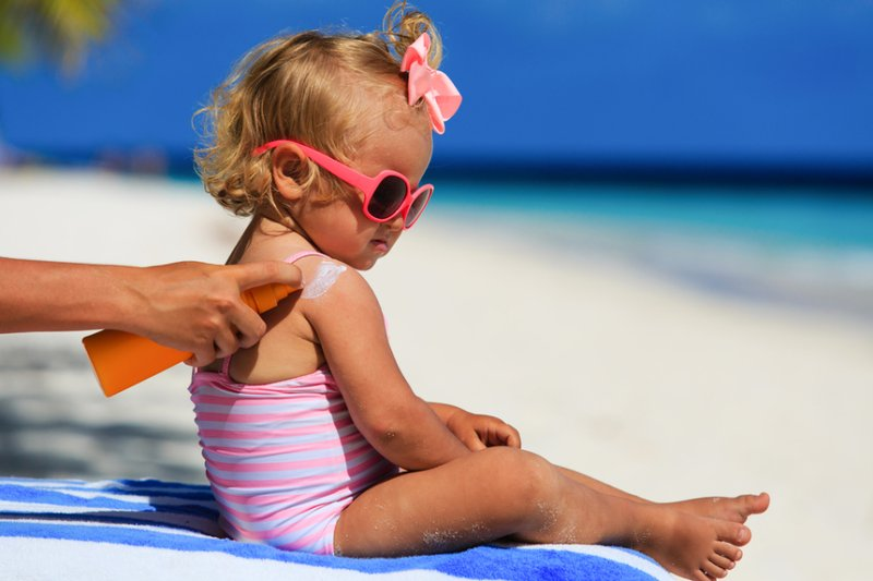 alasan pentingnya perawatan kulit untuk bayi-1
