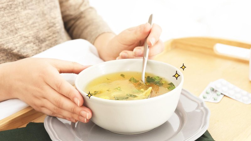 sup ayam pulihkan kesehatan saat batuk n flu hero banner magz (1510x849)