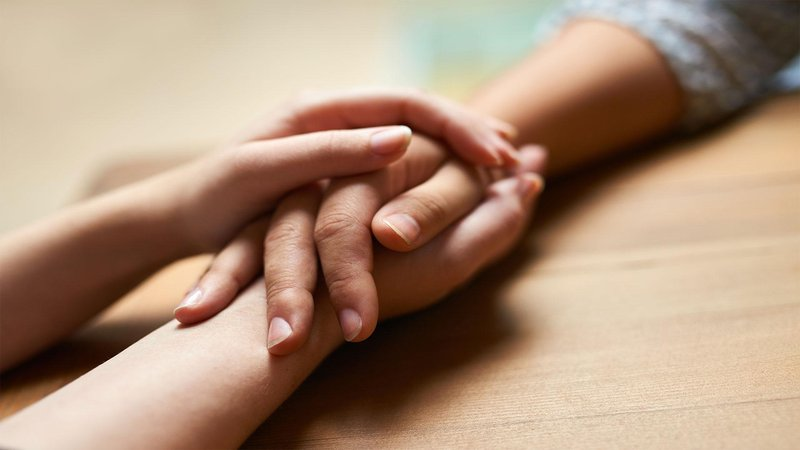 supporting bereaved families
