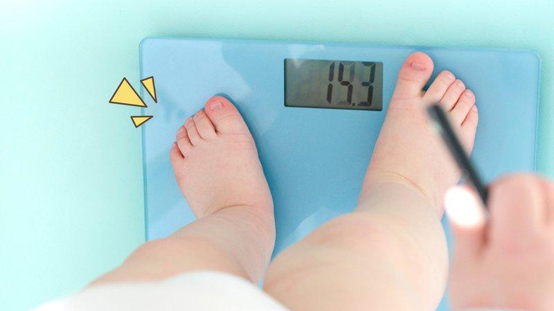 Berat badan tidak stabil gejala penyakit imunodefisiensi