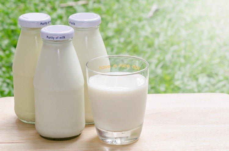 jenis susu untuk ibu hamil