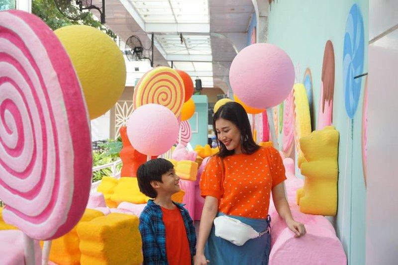 sweet treats spot instagrammable terbaru