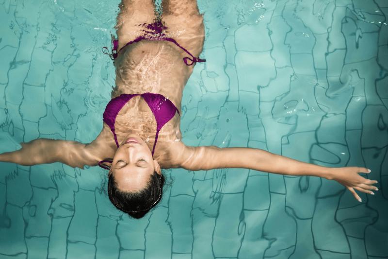 swimmingduring pregnancy