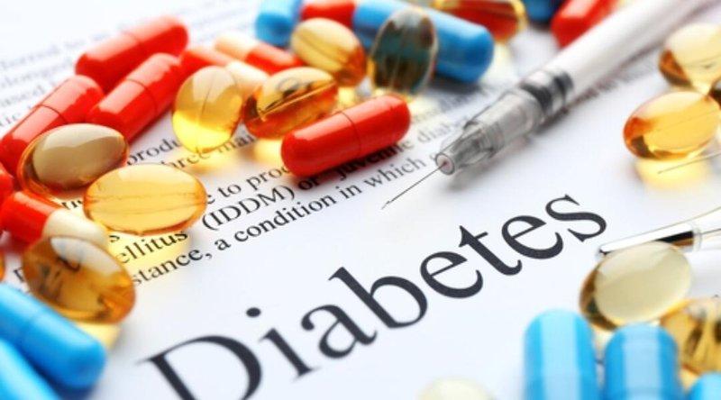 Tanda Diabetes
