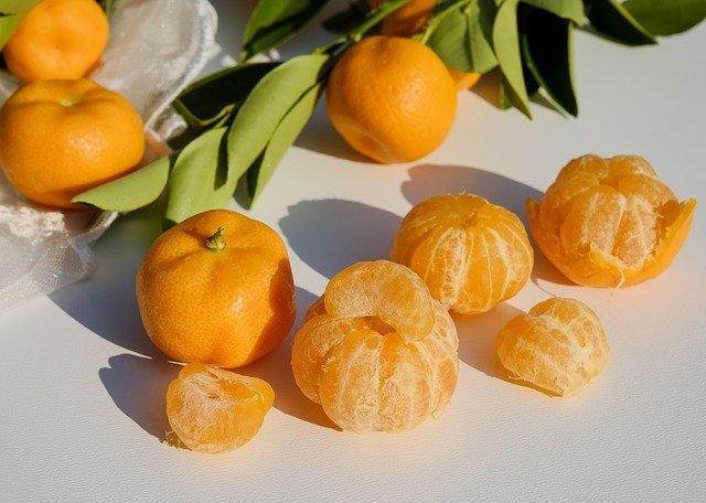 Manfaat Vitamin C untuk Ibu Hamil