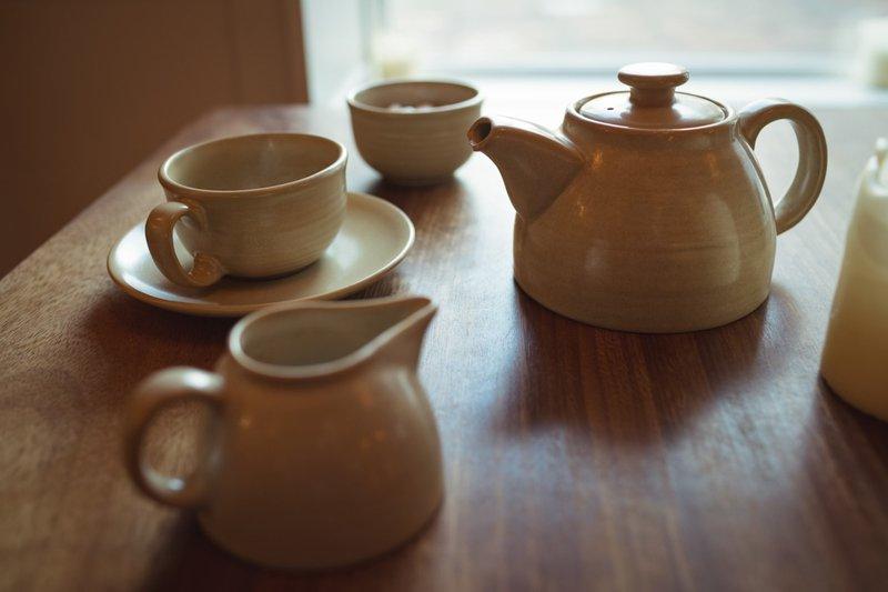 Daun teh jati cina dapat menyebabkan dehidrasi