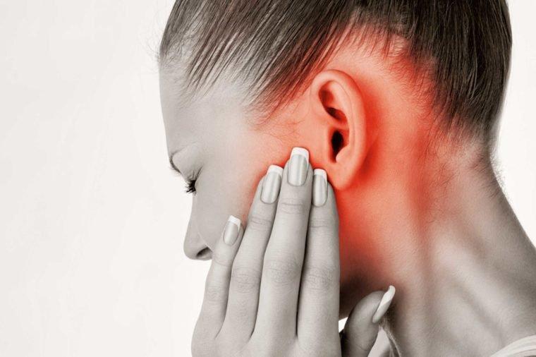 telinga berdenyut-pencegahan