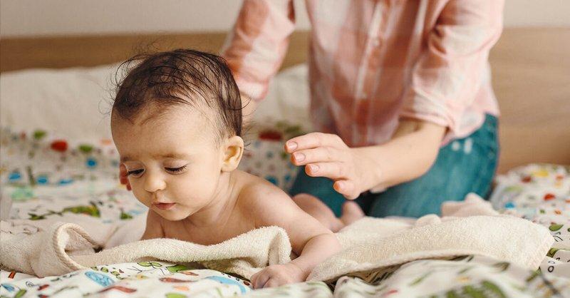minyak telon untuk bayi