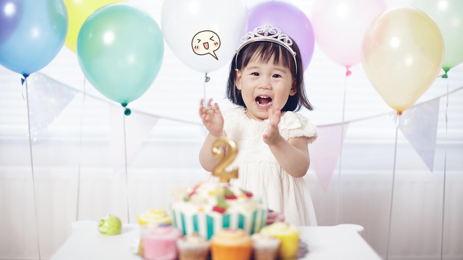 6 Inspirasi Tema Pesta Ulang Tahun Untuk Anak Perempuan Orami Tema ulang tahun anak
