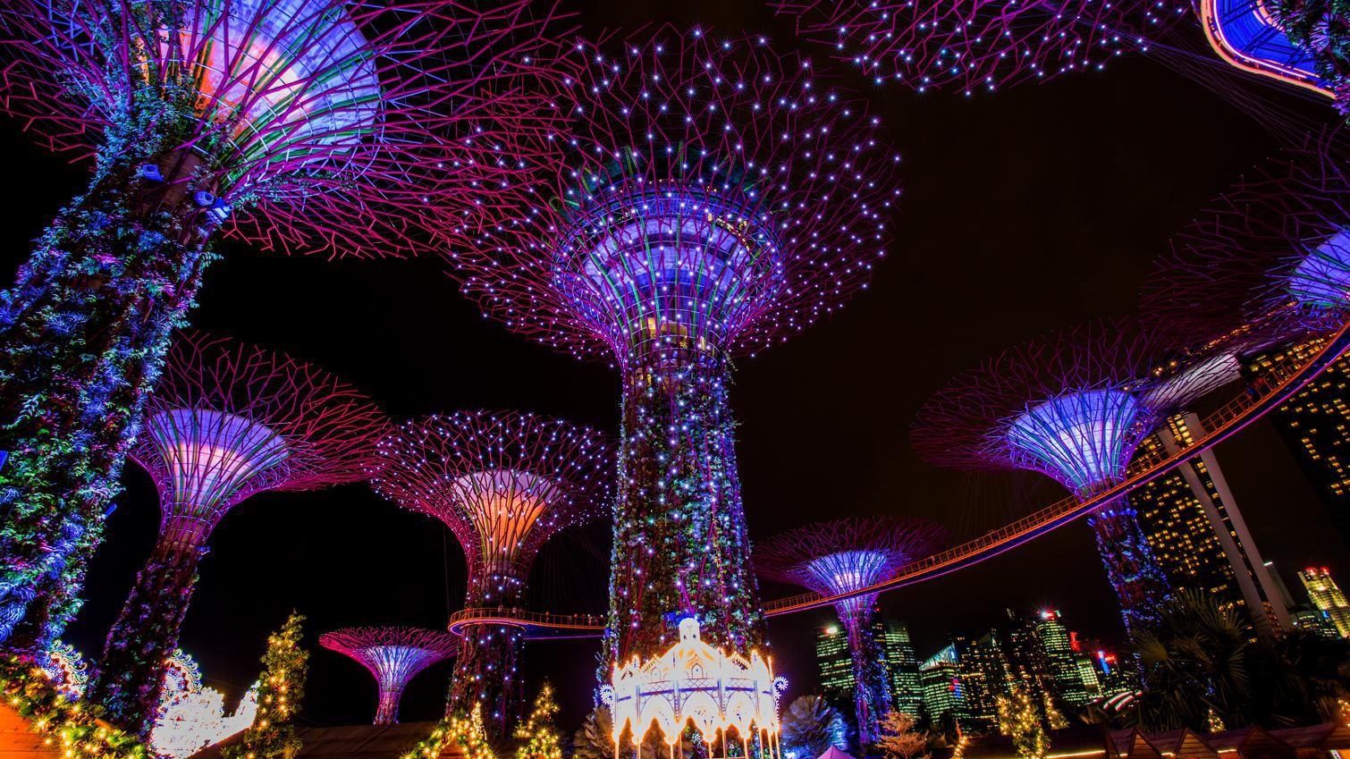 Ini 7 Tempat Wisata Terbaru di Singapura yang Wajib ...