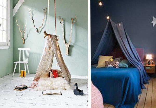 tenda untuk anak