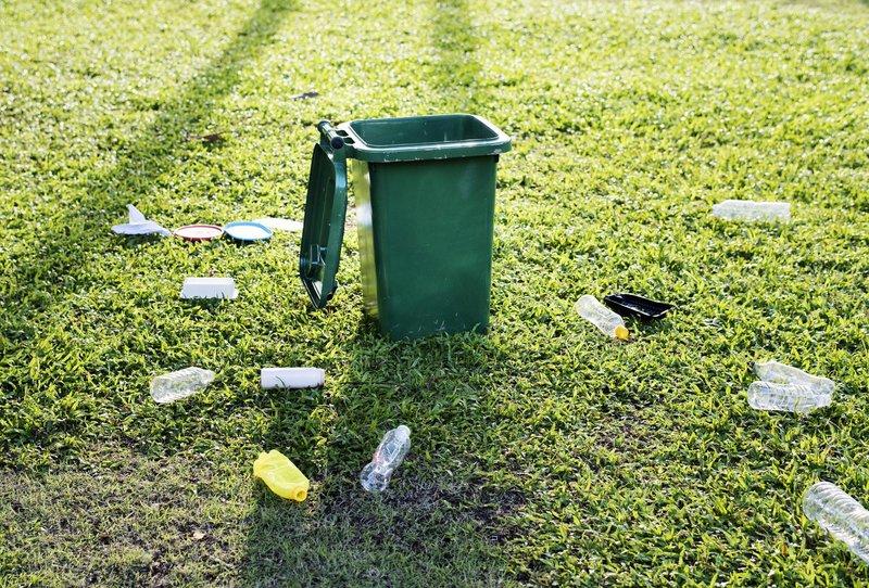 tengah viral, ini 3 manfaat trash challenge3