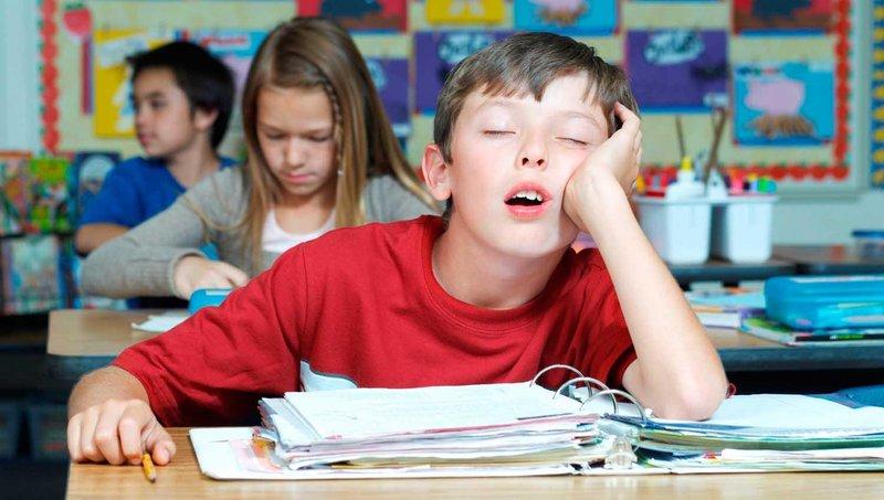 ternyata inilah 5 alasan anak mendadak tidak mau pergi sekolah 1
