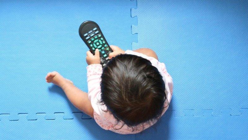 ternyata suara tv dapat mengganggu perkembangan balita kok bisa 1