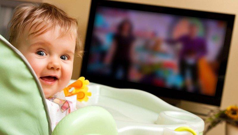 ternyata suara tv dapat mengganggu perkembangan balita kok bisa 2